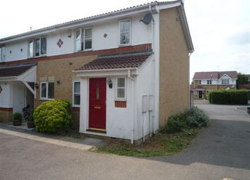 Thumbnail 3 bed property to rent in Blackmead, Riverhead, Sevenoaks