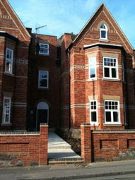 Thumbnail 2 bedroom flat for sale in Radley Court, Newsom Place, Hatfield Road, St. Albans