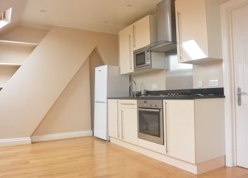 Thumbnail 1 bed flat to rent in Vaughan Avenue, Hendon