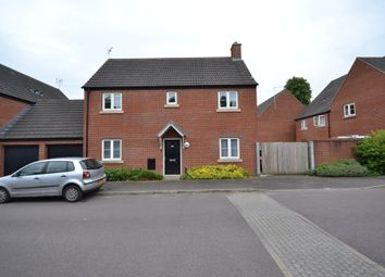 Thumbnail 4 bed detached house to rent in Brownings Lane, Dursley