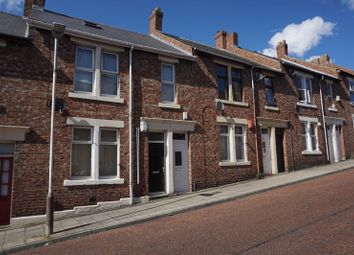 Thumbnail 2 bed flat to rent in Caris Street, Gateshead