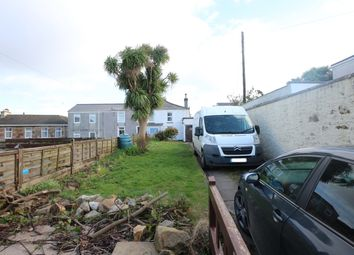 Thumbnail 3 bed link-detached house for sale in Rose Cottages, Camborne