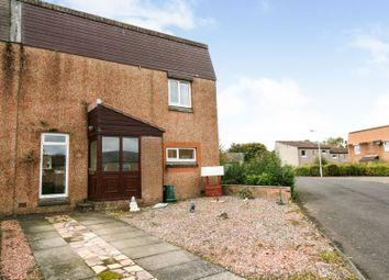 Thumbnail 2 bed semi-detached house for sale in Tummel Road, Glenrothes