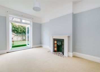 Thumbnail 4 bed property to rent in Dagnan Road, London