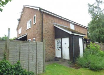 Thumbnail 1 bedroom maisonette to rent in Mallard Way, Great Cornard, Sudbury