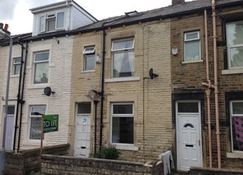 Thumbnail 3 bed terraced house to rent in Falmouth Avenue, Bradford
