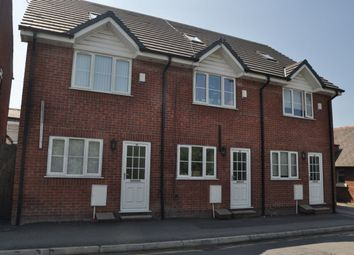 Thumbnail 3 bed terraced house to rent in Annan Street, Denton, Manchester