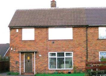 Thumbnail 3 bedroom detached house for sale in Sussex Drive, Kidsgrove, Stoke-On-Trent