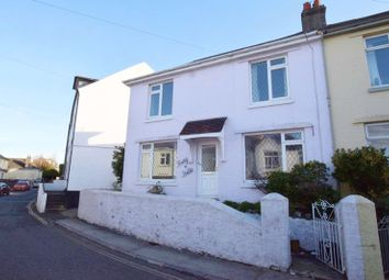 Thumbnail 3 bedroom semi-detached house to rent in Drew Street, Brixham