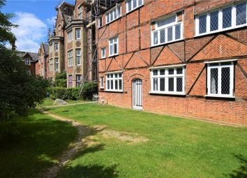 Thumbnail 1 bedroom flat for sale in Buckingham Court, The Close, Dunmow