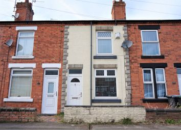 2 bed terraced house for sale in Frederick Road, Stapleford NG9