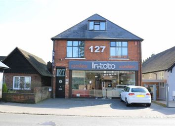 Thumbnail Serviced office to let in High Road, Loughton, Essex