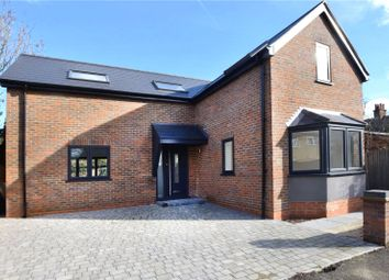 Thumbnail 3 bed detached house for sale in Trundlers Way, Bushey Heath, Hertfordshire