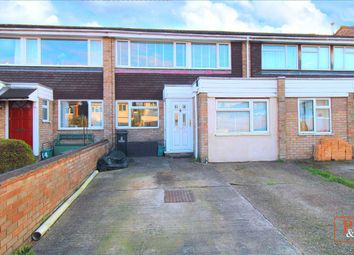 Thumbnail 4 bed terraced house for sale in Onslow Crescent, Colchester