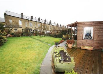 Thumbnail 4 bed end terrace house for sale in Lord Street, Sowerby Bridge