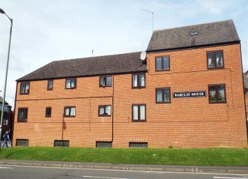 Thumbnail 1 bedroom flat to rent in Christchurch Court, Banbury