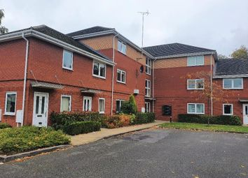 Thumbnail 2 bed flat to rent in St Marys House, Broad Lane, Coventry