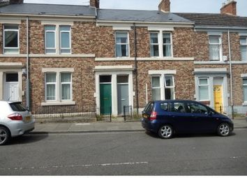 Thumbnail 3 bed flat to rent in Beaconsfield Street, Newcastle Upon Tyne