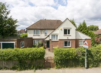 Thumbnail 4 bed detached house for sale in The Ridgewaye, Southborough, Tunbridge Wells, Kent