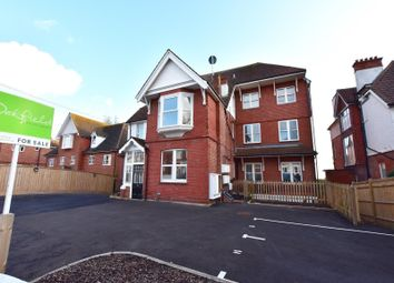 Thumbnail 2 bedroom flat for sale in Dorset Road, Bexhill On Sea