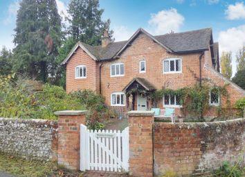 School Lane, East Clandon, Guildford GU4. 2 bed semi-detached house for sale
