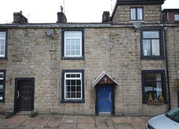 Thumbnail 2 bed cottage for sale in Smallshaw Road, Lanehead, Rochdale