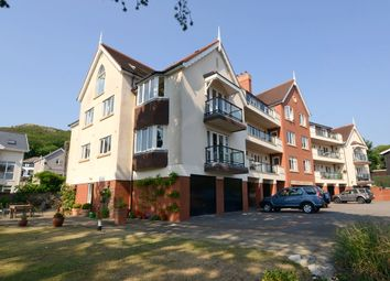 Thumbnail 3 bed flat to rent in Ty Mawr Road, Deganwy, Conwy