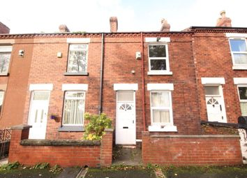 Thumbnail 2 bed terraced house for sale in Fry Street, St. Helens