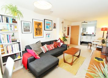 Thumbnail 1 bed flat for sale in Fairthorn Road, London