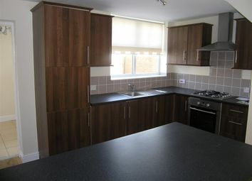 Thumbnail 3 bed terraced house to rent in Tenby Walk, Hartlepool