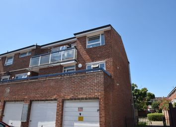 Thumbnail 2 bed flat to rent in Highfield Road, Portsmouth