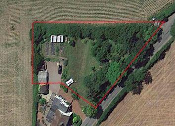 Thumbnail Land for sale in Lapley Road, Wheaton Aston, Stafford