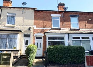 Thumbnail 2 bed property to rent in Johnson Road, Erdington, Birmingham