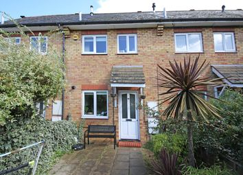Thumbnail Terraced house to rent in North Road, Wimbledon