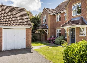 Thumbnail 3 bed semi-detached house for sale in Snowberry Crescent, Denvilles, Havant