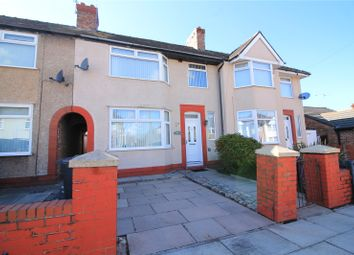 Thumbnail 3 bed terraced house for sale in Ripley Avenue, Litherland