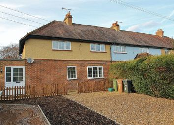Thumbnail 3 bed semi-detached house for sale in Clandon Road, Send, Woking