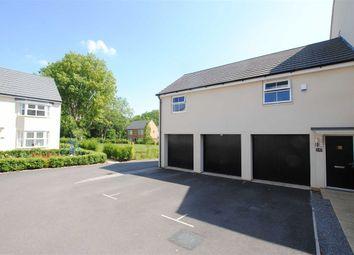 Thumbnail 2 bed flat for sale in Oak Leaze, Charlton Hayes, Bristol