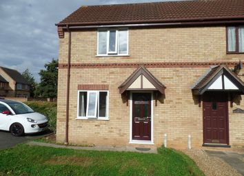 Thumbnail 1 bedroom property to rent in Meadenvale, Parnwell, Peterborough.