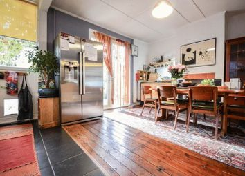 Thumbnail 3 bedroom terraced house for sale in The Roundway, London