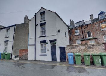 Thumbnail 2 bed cottage for sale in Albion Place, Whitby
