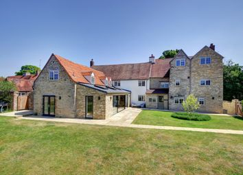 Thumbnail 6 bed detached house for sale in Church Lane, Dry Sandford, Abingdon, Oxfordshire
