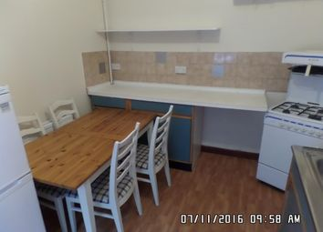 Thumbnail 1 bed flat to rent in Inverness Place, Cardiff