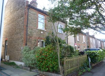 Thumbnail 2 bedroom semi-detached house to rent in Thayers Farm Road, Beckenham