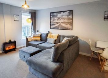 2 bed flat for sale in Brewery Lane, Penrith CA11