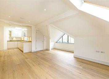 Thumbnail 2 bed flat for sale in Oak Lane, Twickenham