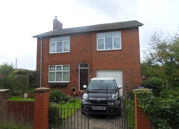 Thumbnail 4 bedroom detached house for sale in Callerton Lane, Woolsington, Newcastle Upon Tyne