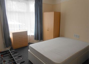 Thumbnail 6 bed shared accommodation to rent in Waterloo Place, Brynmill, Swansea