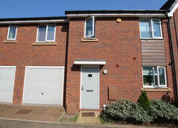 3 bed terraced house for sale in Tipton Way, Coventry CV2