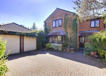 Thumbnail 4 bed detached house for sale in Lavender Grove, Walnut Tree, Milton Keynes, Bucks
